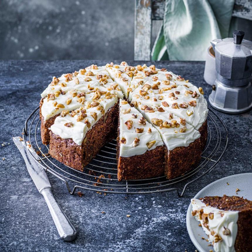 Carrot Cake - Image