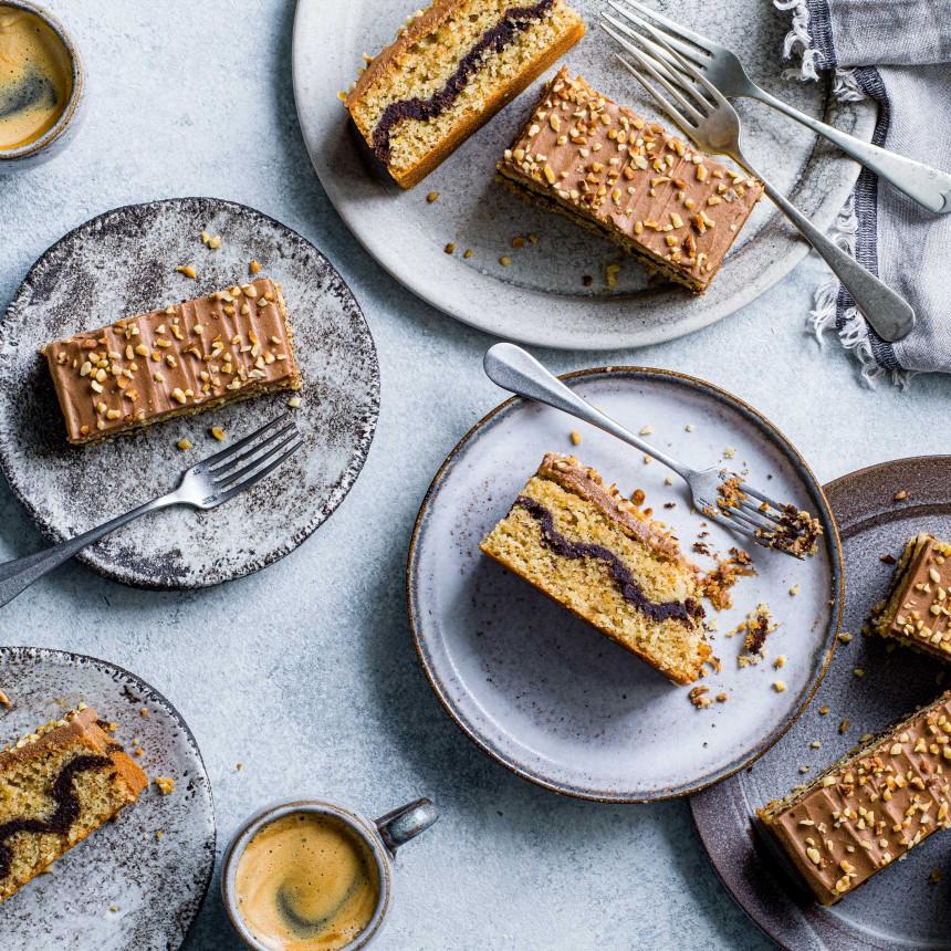 Noisette Cake - Image