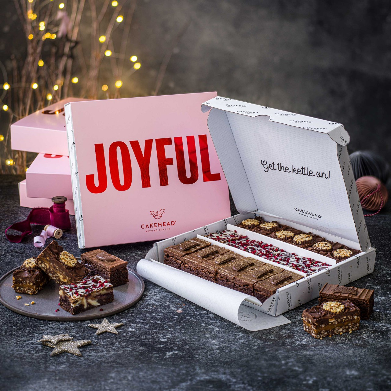 The Christmas Joyful Box - Image