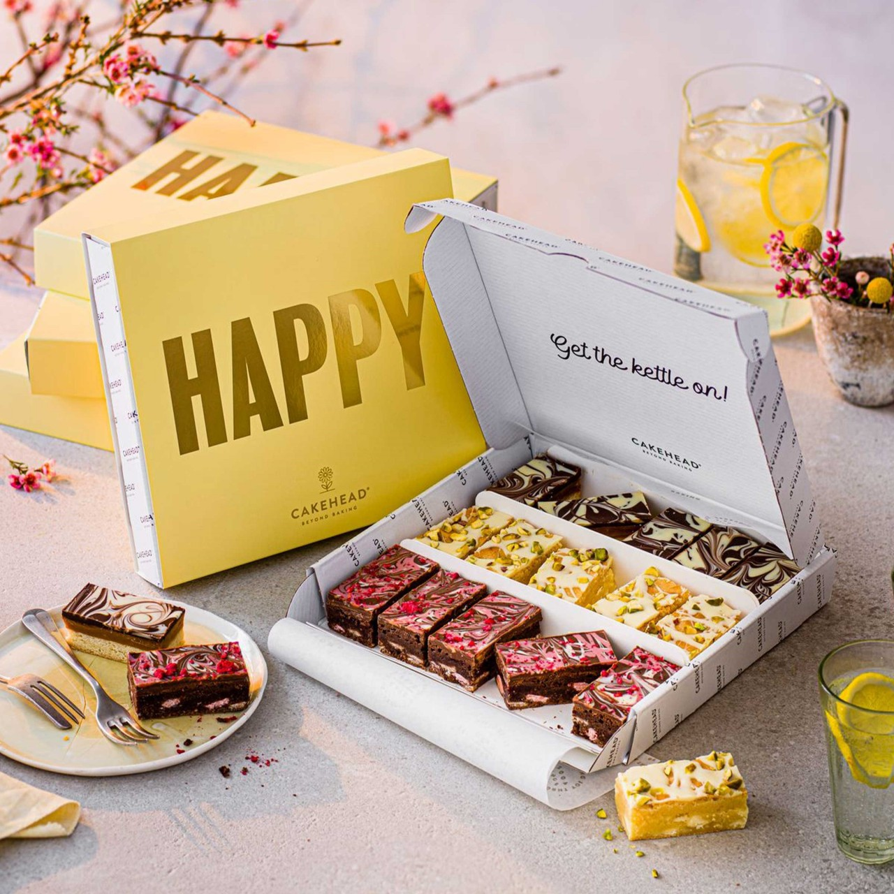 The Happy Box - Image