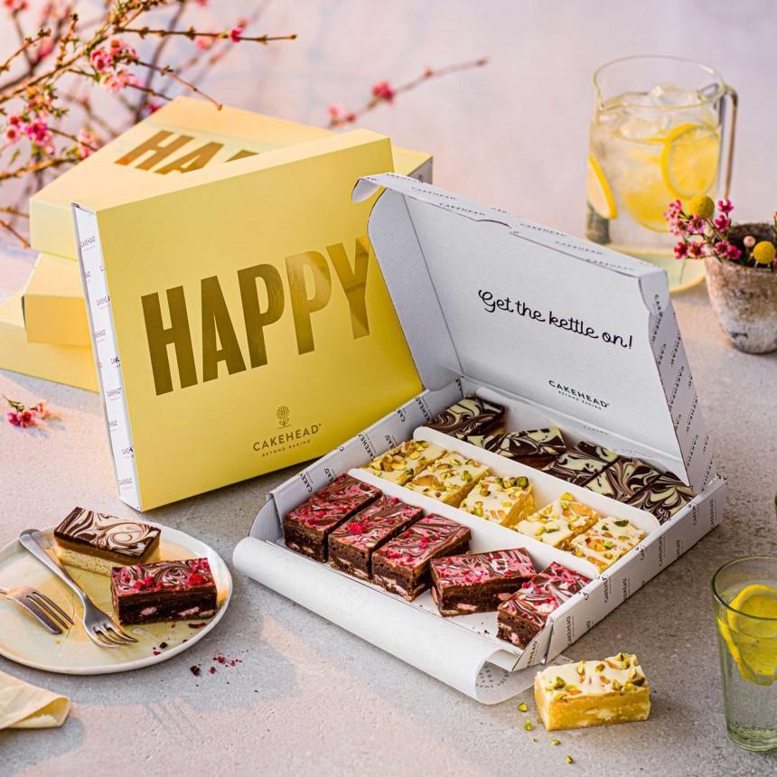 The Happy Box - Image